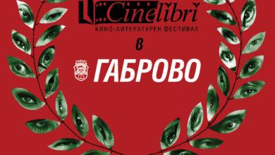 плакат Синелибри Габрово
